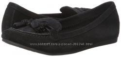 Балетки Crocs черные 8р. из США оригинал