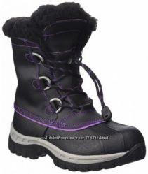 Непромокаемые зимние сапоги, ботинки Bearpaw Kids Kelly Waterproof