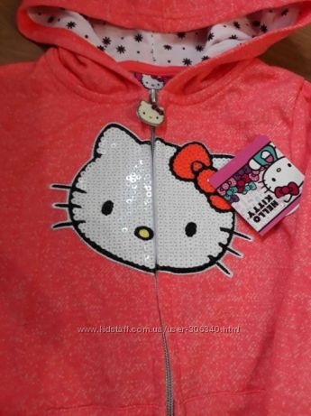 Костюм прогулочный 4-5лет Hello Kitty из США