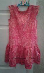 платье рост 116см