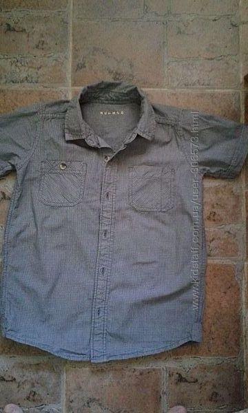 рубашка 7 лет