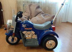 Электромобиль, мотоцикл