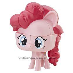 Hasbro Пони кубик рубик Пинки Пай Rubik&acutes Crew My Little Pony Pinkie P