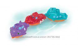 Melissa&Doug Игрушка для ванной Лодочный парад Sunny Patch Maritime Mates B