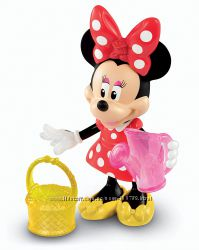 Fisher-Price Минни Маус Flower Garden Minnie Mouse Bowtique Minnie´s