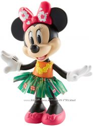 Fisher-Price Большая танцующая Минни Minnie Hula Dancin Disney