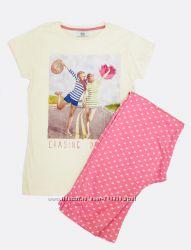 Пижамы для девчонки очень качественные