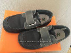 Итальянские туфли Naturino 32р