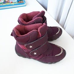 Зимние ботинки TCM Tshibo размер 28-29