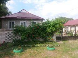 Продається домоволодіння смт Згурівка, Київська область