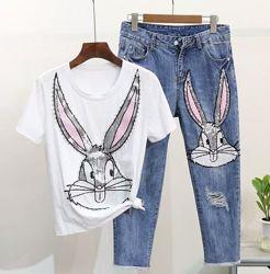Костюм Bugs Bunny, М.