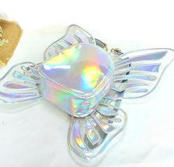 Рюкзачок Крылья Ангела, голограмма.