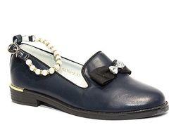 Школьные туфли, 32-36р.