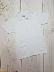 Школьная футболка, 6-10л.