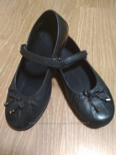 Туфельки, Clarks, 2 G