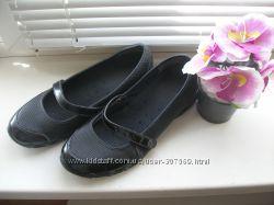 Туфли-мокасины от Skechers, 40-41 рр