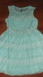 Плаття і светрик Mayoral роз. 157