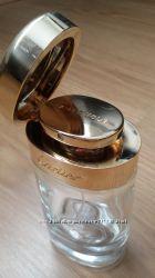 Флакон из-под оригинальной парфюмерии Cartier Essence D&acuteOrange и Baise