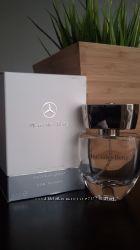 Флакон из-под оригинальной парфюмерии Mercedes-Benz for Her