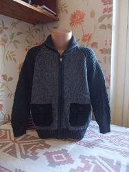 флиски, толстовки, свитера на 5-6 лет