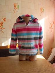 Кофты, флиски, свитера, жил на 3-4 года
