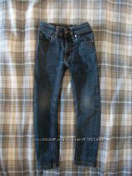 джинсы, штаны на 3-4 года