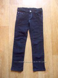 джинсы 8-9 лет
