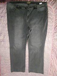 джинсы 50-52 размер евро