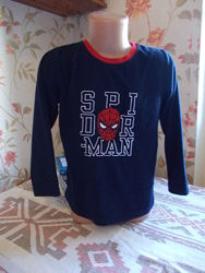 свитера, флиски, толстовки 5-6 лет