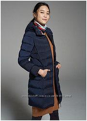 Пуховик Пальто с капюшоном Юникло оригинал Uniqlo