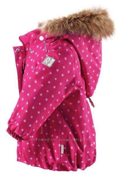 Зимняя куртка Reimatec Reima Рейма 86 и 98