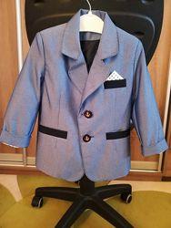 Стильный нарядный пиджак, жакет
