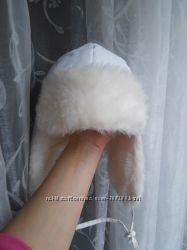 зимняя шапка ушанка lenne 52р.