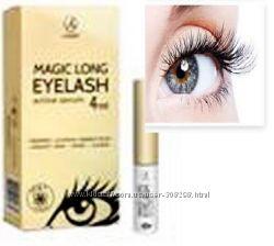 Активная сыворотка для ресниц Magic Long Eyelash Lambre