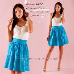 Нежное летнее платье ТМ Marmelad р. 46