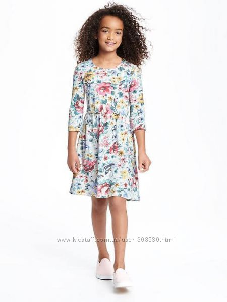 Платье хлопок Old Navy США р. XXL 14-16
