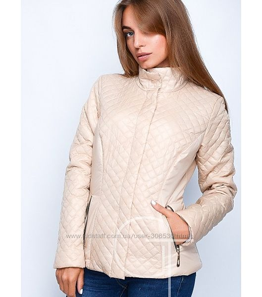 Куртка Letta Grand Trend весна осень р.44