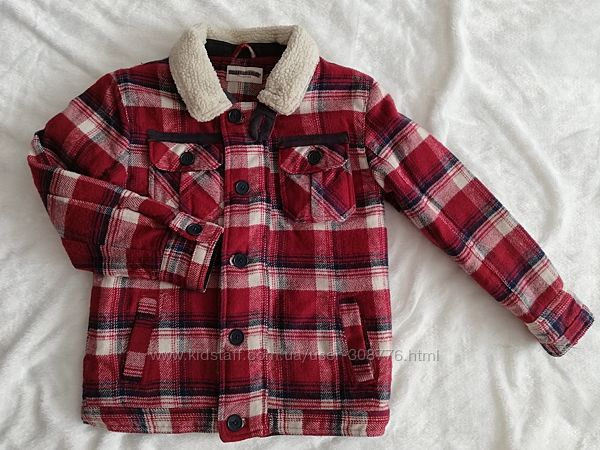 Куртка Marks & Spencer, вік 9-10