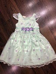 Очаровательное платье Laura Ashley 24 месяца