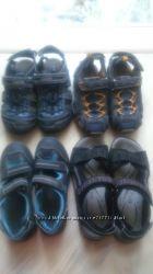 Летняя обувь-33-34р Geox , Superfit, Ricosta