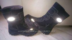 Superfit  33р ботинки сапоги зимние