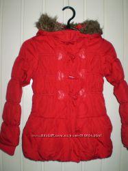 курточки пальто демі зима 1504f5de319e9