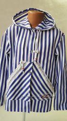 Блузки-туники 134-158