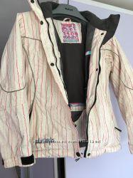 курточка Burton xs-s оригинал
