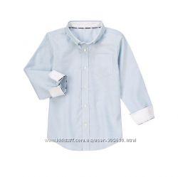 Рубашка Gymboree р. XS, S