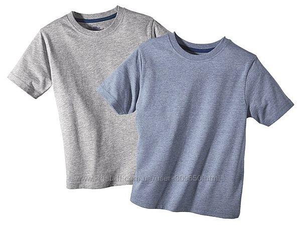 Набор футболок PEPPERTS 6-8 лет