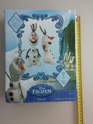 Frozen Disney Олаф, набор для вязания игрушки