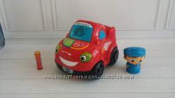 Машина, машинка интерактивная VTech Rattle & Roll Race