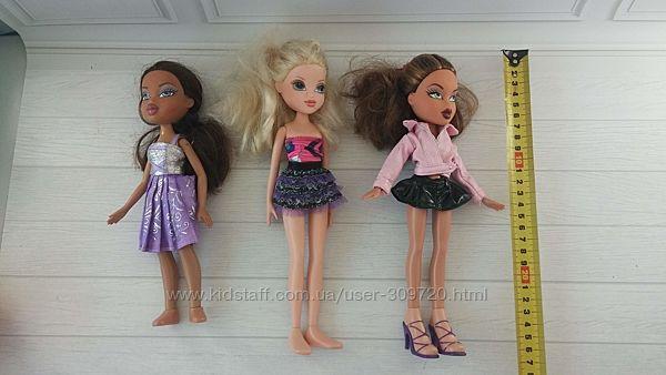 Кукла, куколка MGA, Мокси, братц, bratz.