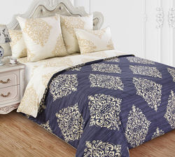 Пошив постельного белья по индивидуальным размерам. Ткани в наличии.